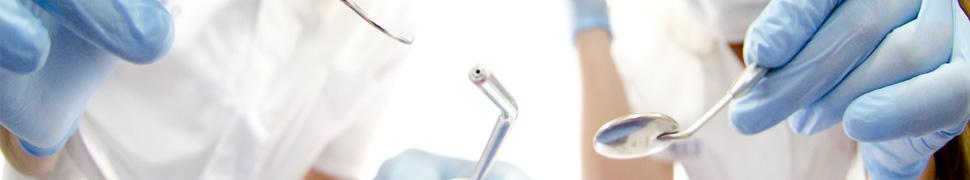 歯周病治療での歯医者さん選び